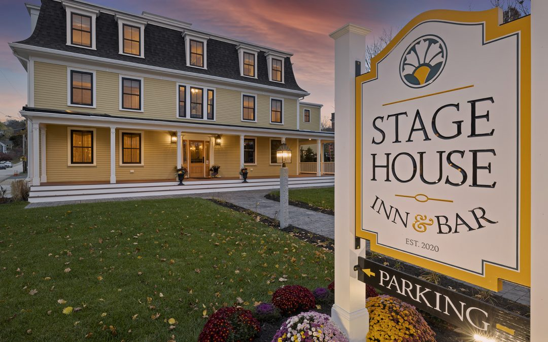 Stage House Inn
